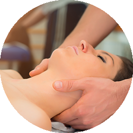 Craniosacral Therapy by Shelbi Miles